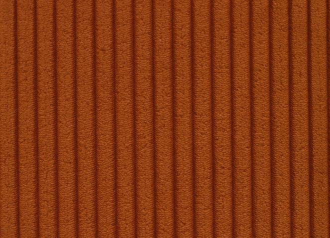 Corduroy - Dessin 595 Burnt orange